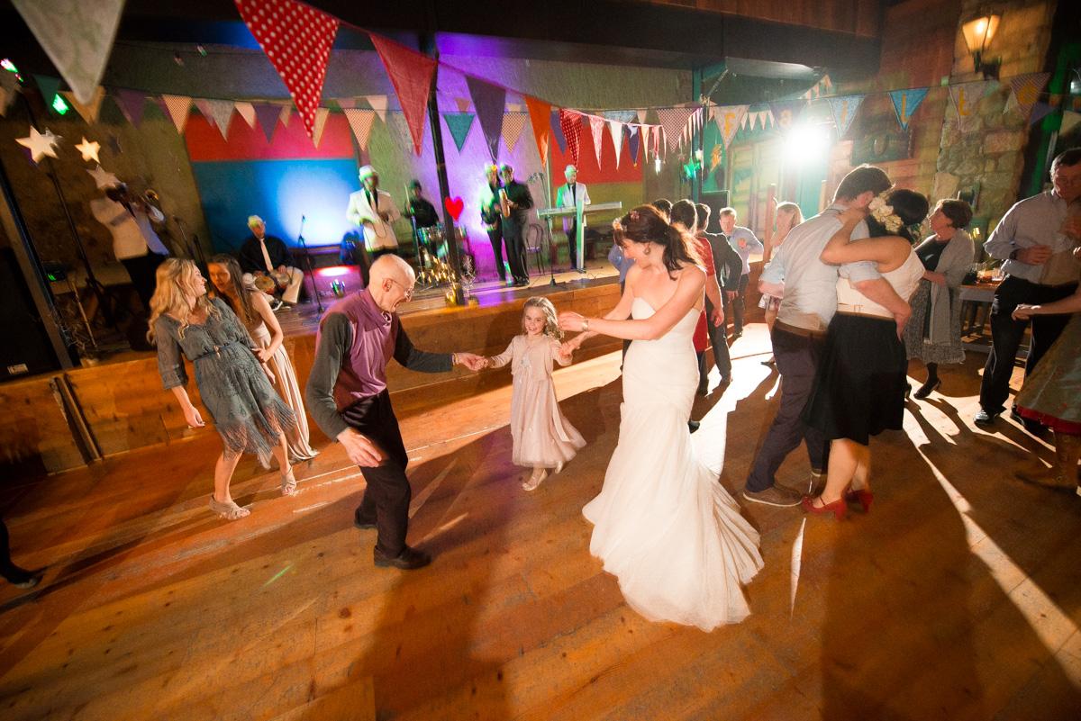 Irish Country Wedding - Ross & Maria-98