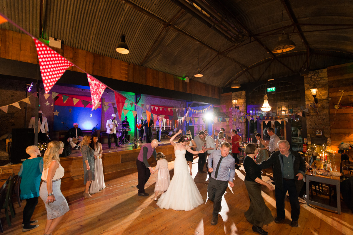 Irish Country Wedding - Ross & Maria-99