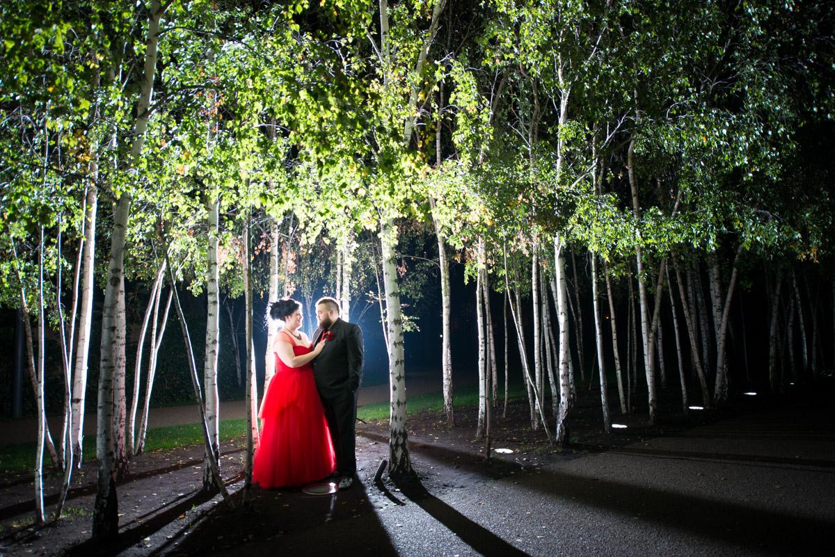 Shakespear Globe wedding photo - Jenna & Mike-68