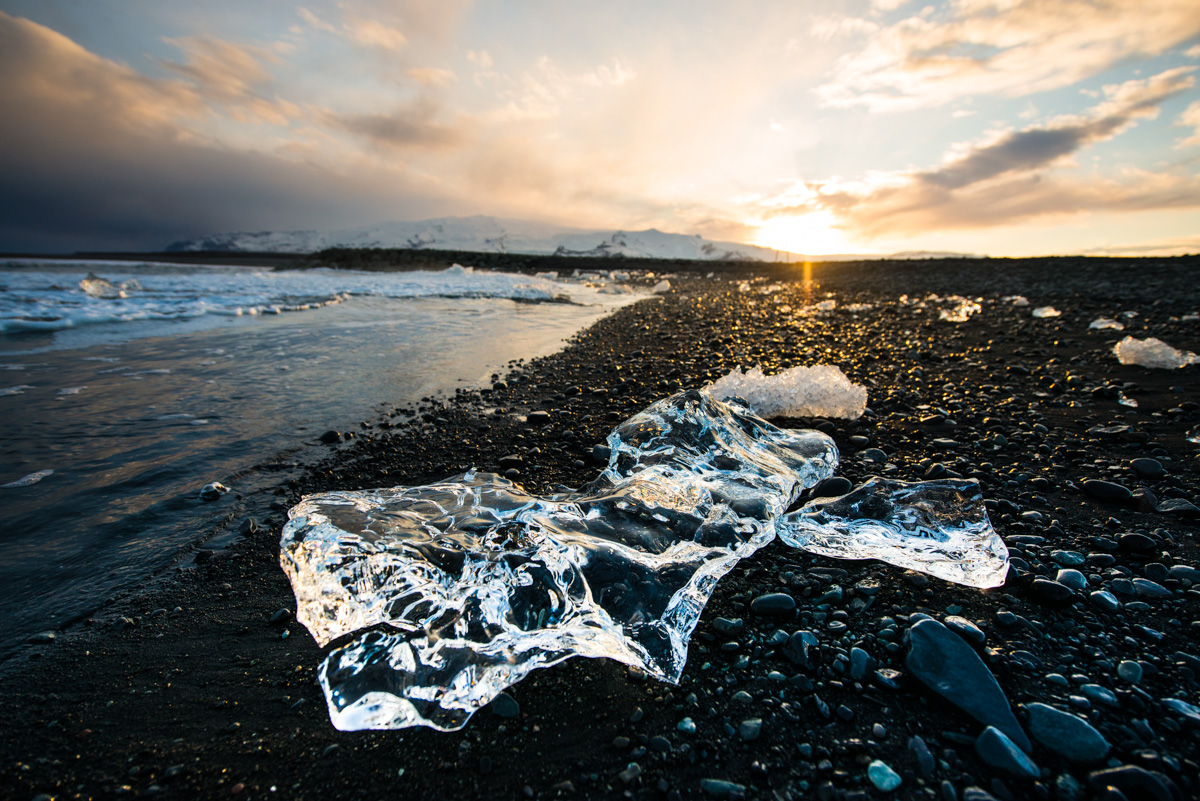 Iceland The Land Of Ice Amp Fire