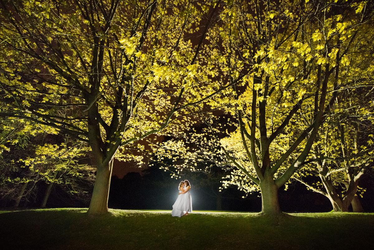 Wivenhoe House Wedding Photographer - Vicki & Charlotte-1-2