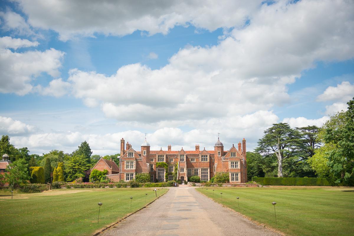 Kentwell Hall Wedding Suffolk - Abi & Gareth -12