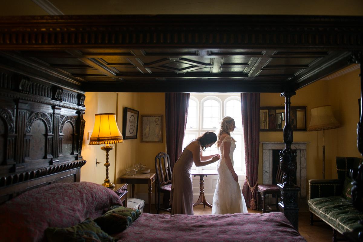 Kentwell Hall Wedding Suffolk - Abi & Gareth -23