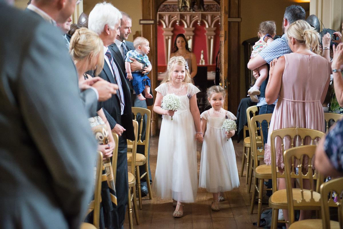 Kentwell Hall Wedding Suffolk - Abi & Gareth -28