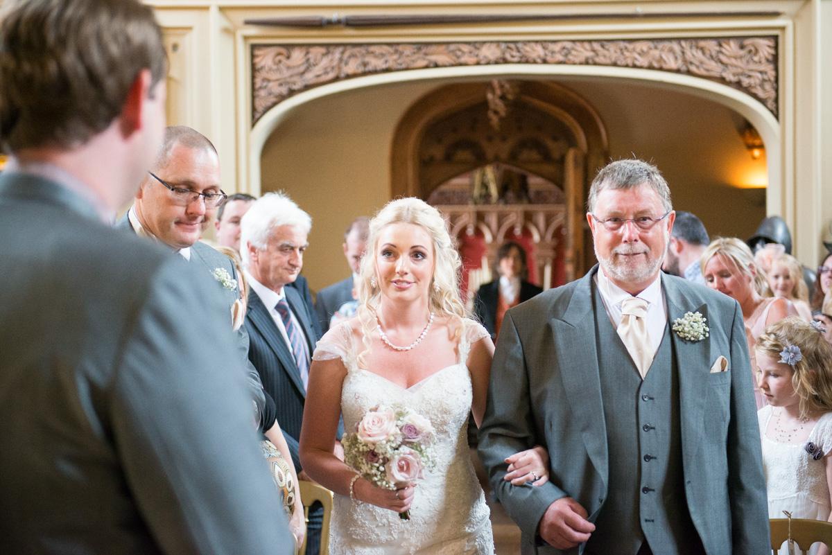 Kentwell Hall Wedding Suffolk - Abi & Gareth -30