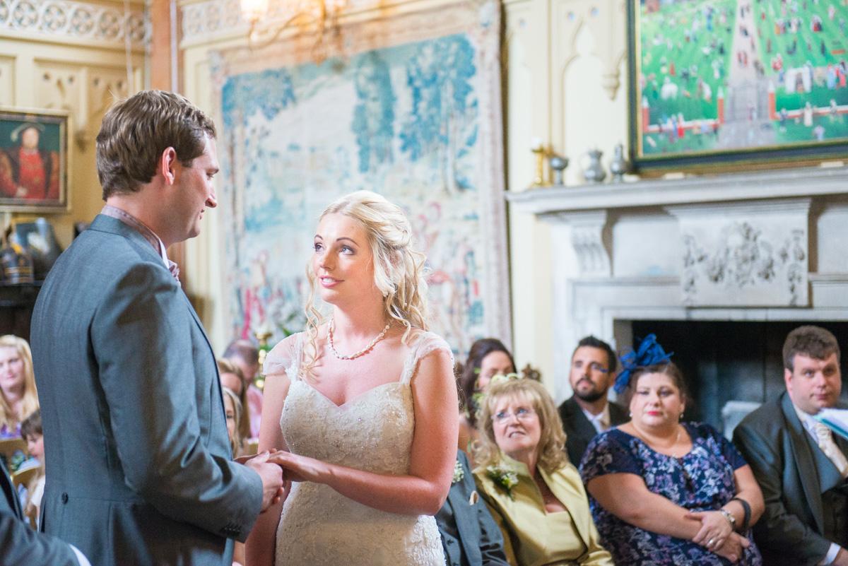 Kentwell Hall Wedding Suffolk - Abi & Gareth -32