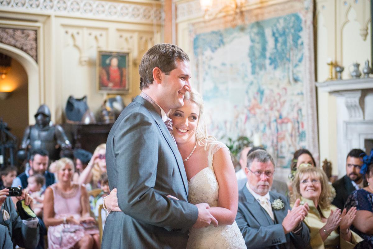 Kentwell Hall Wedding Suffolk - Abi & Gareth -34