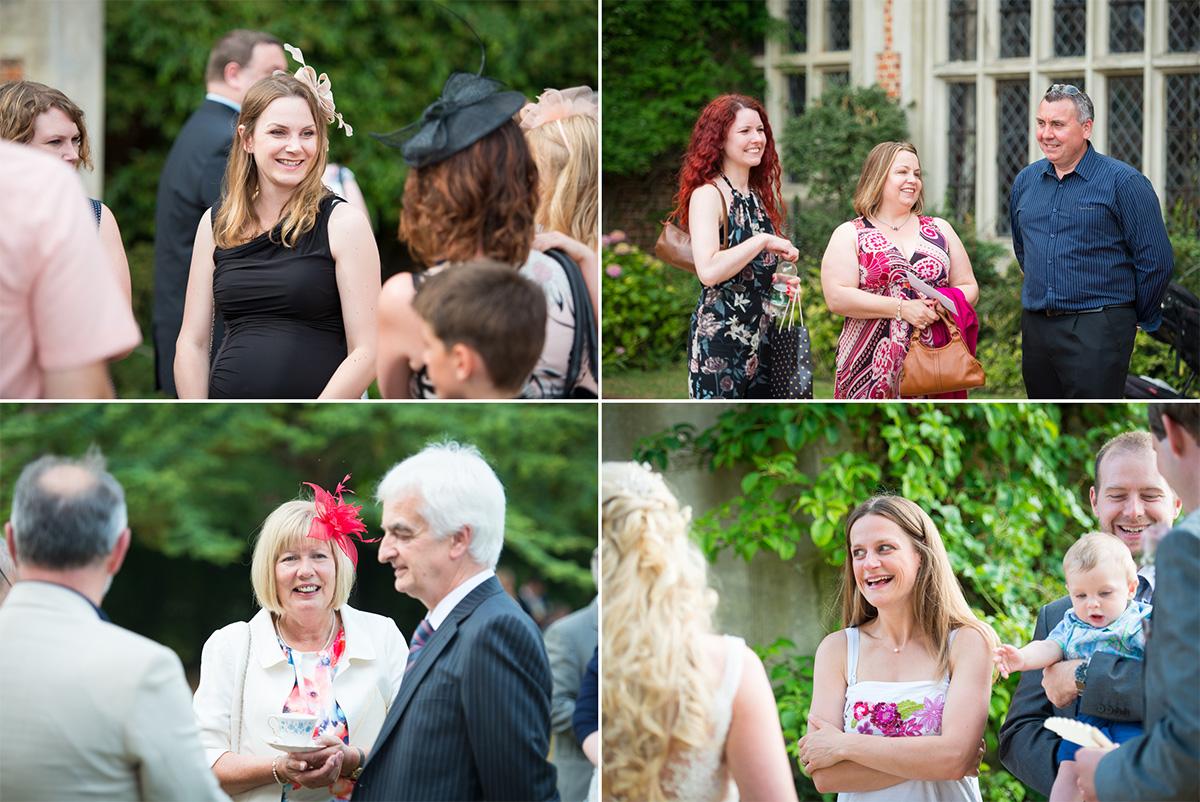 Kentwell Hall Wedding Suffolk - Abi & Gareth -43 copy