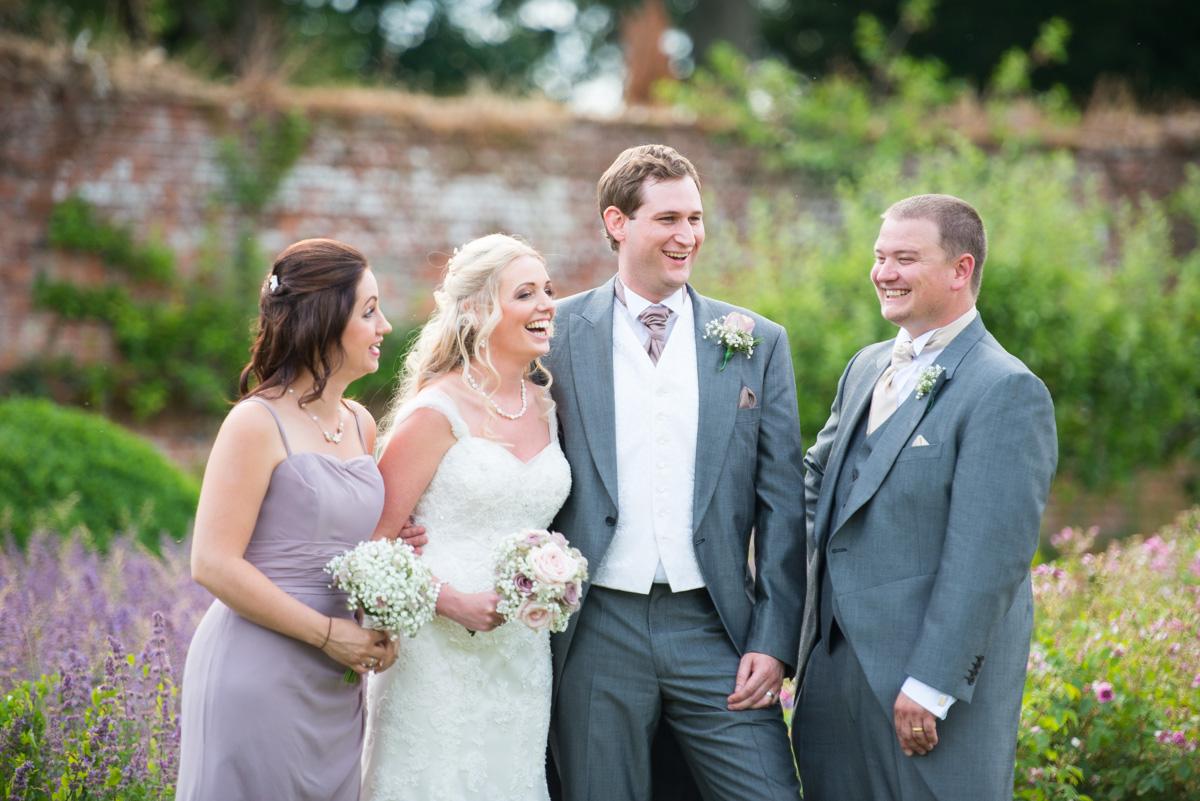 Kentwell Hall Wedding Suffolk - Abi & Gareth -49