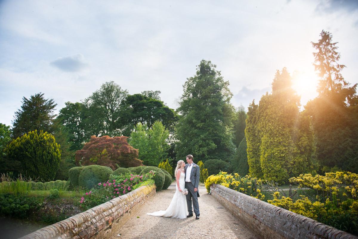 Kentwell Hall Wedding Suffolk - Abi & Gareth -50