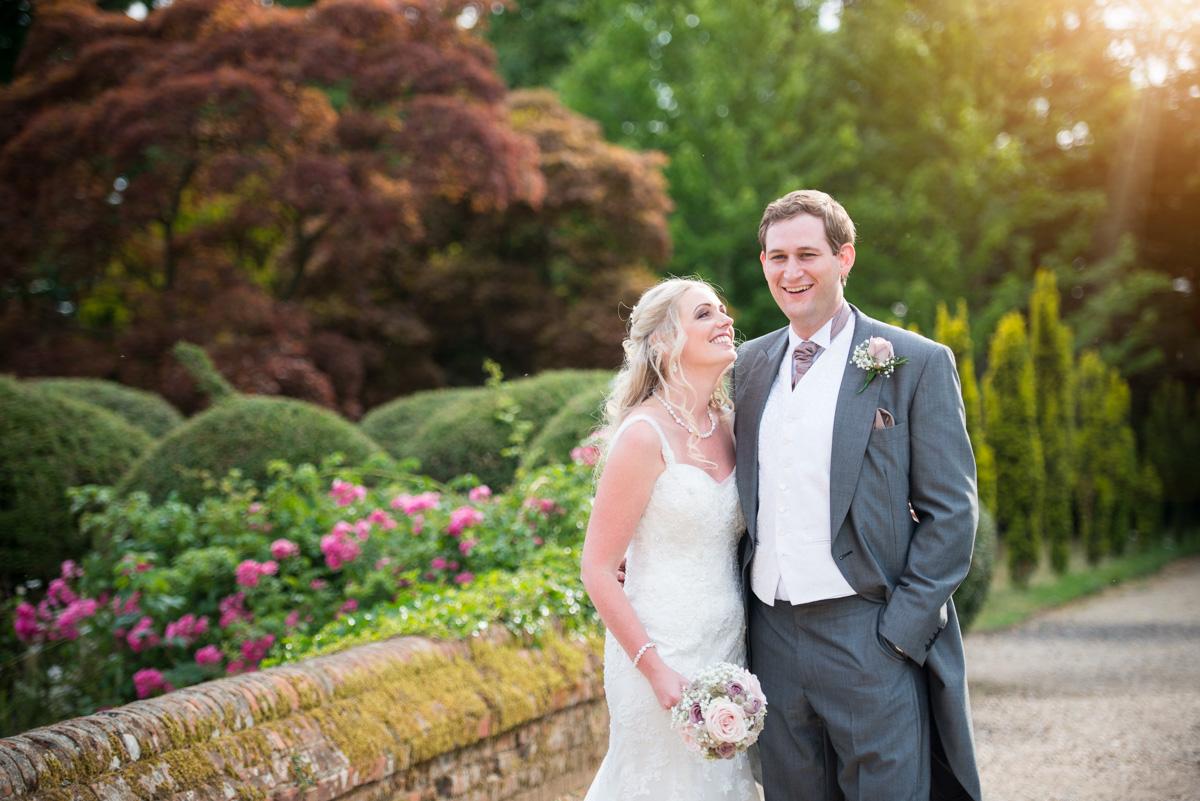 Kentwell Hall Wedding Suffolk - Abi & Gareth -51