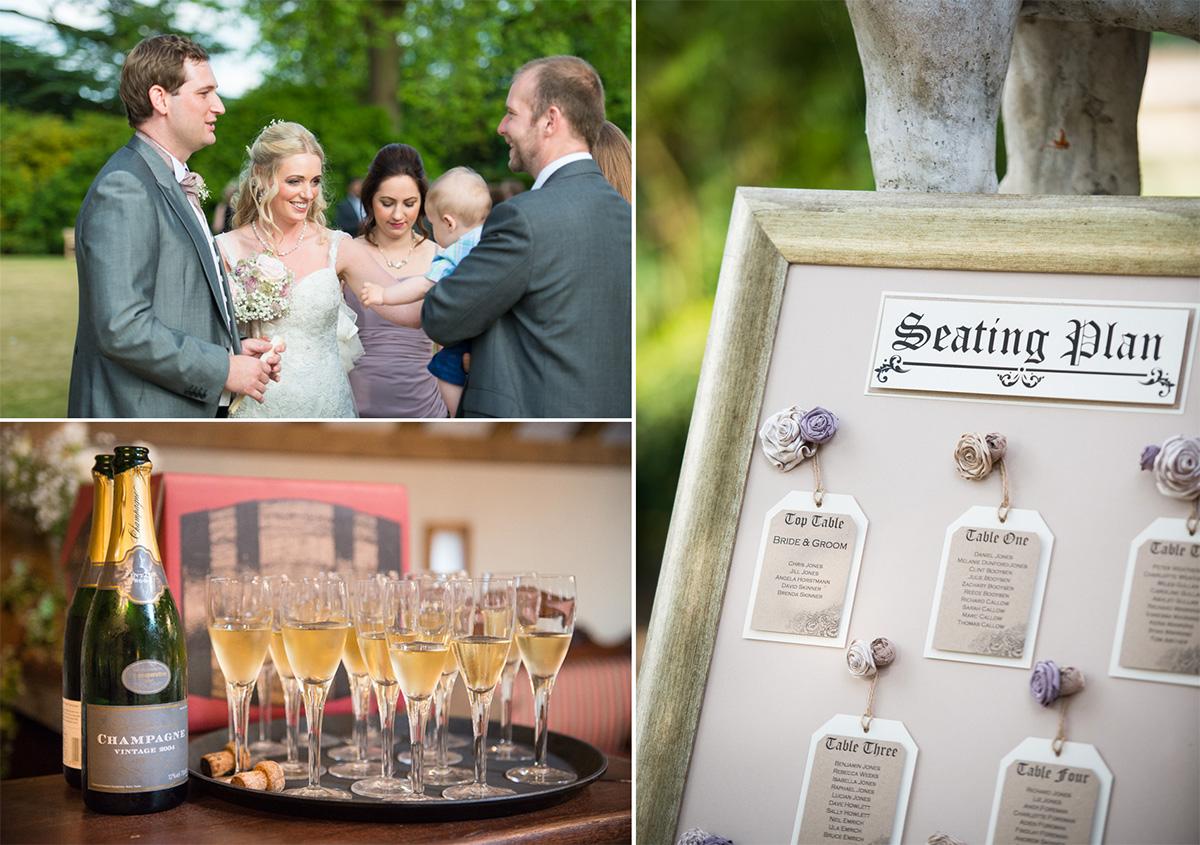 Kentwell Hall Wedding Suffolk - Abi & Gareth -54 copy