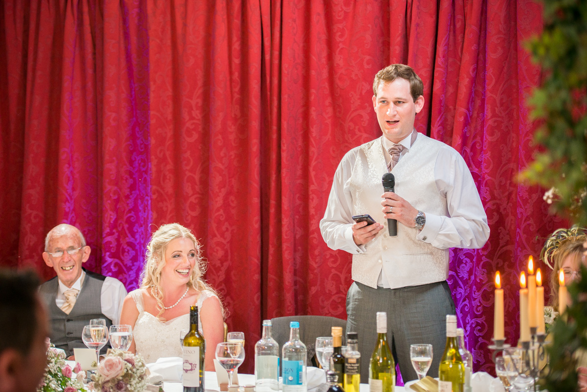 Kentwell Hall Wedding Suffolk - Abi & Gareth -63