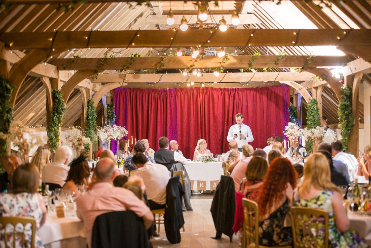 Kentwell Hall Wedding Suffolk - Abi & Gareth -64