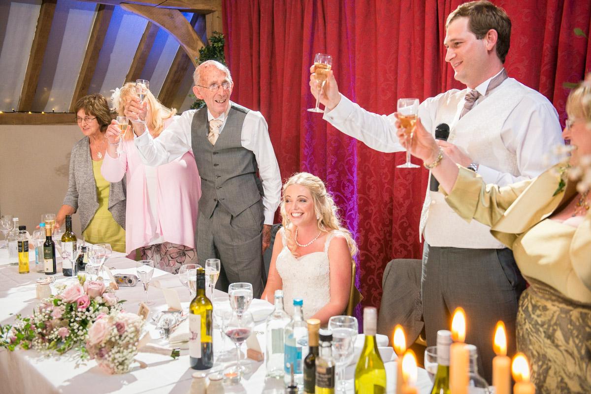 Kentwell Hall Wedding Suffolk - Abi & Gareth -67