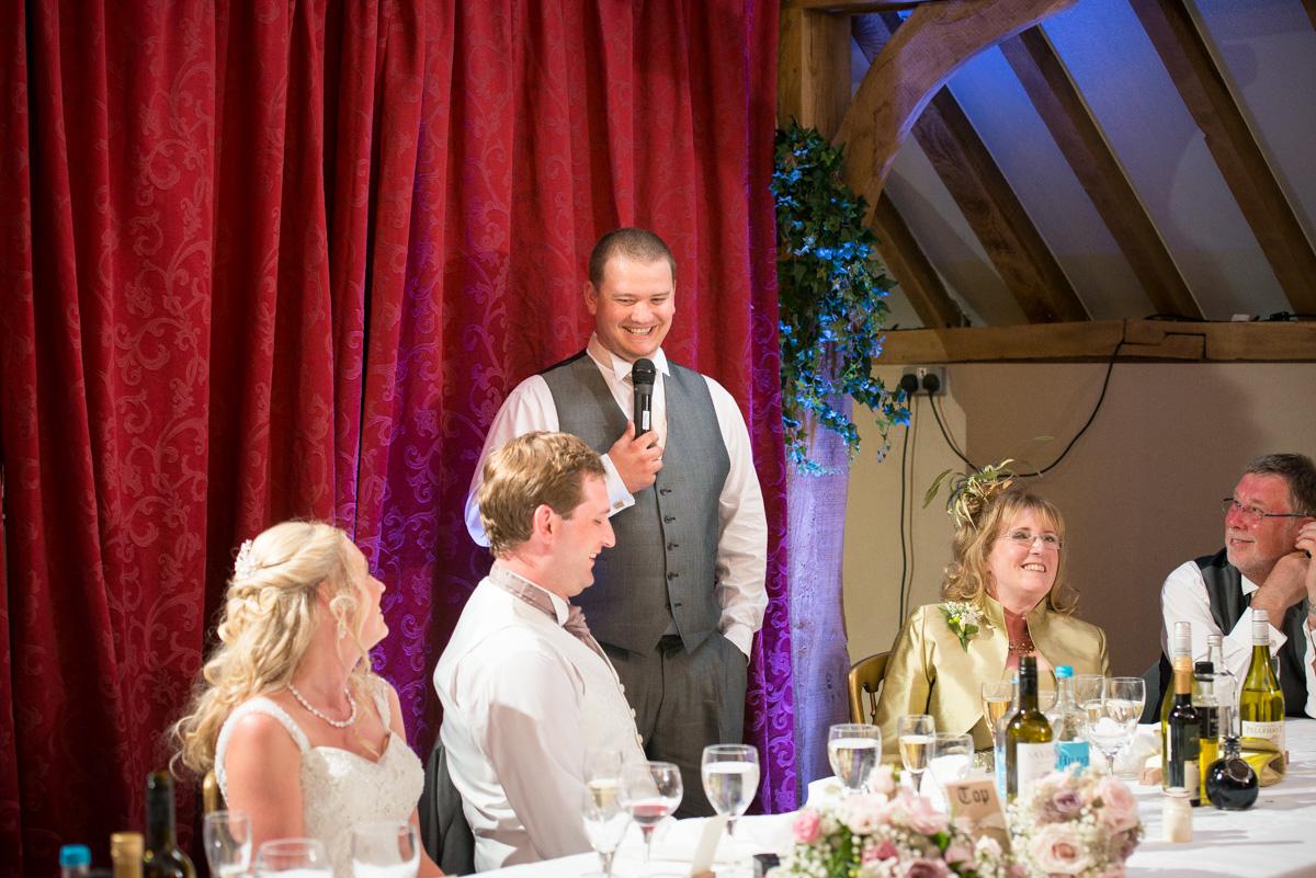 Kentwell Hall Wedding Suffolk - Abi & Gareth -69