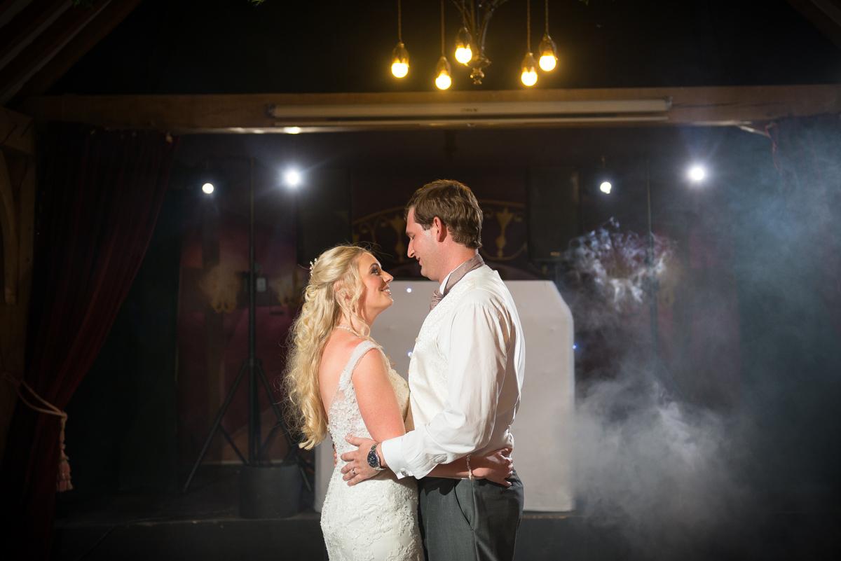 Kentwell Hall Wedding Suffolk - Abi & Gareth -74