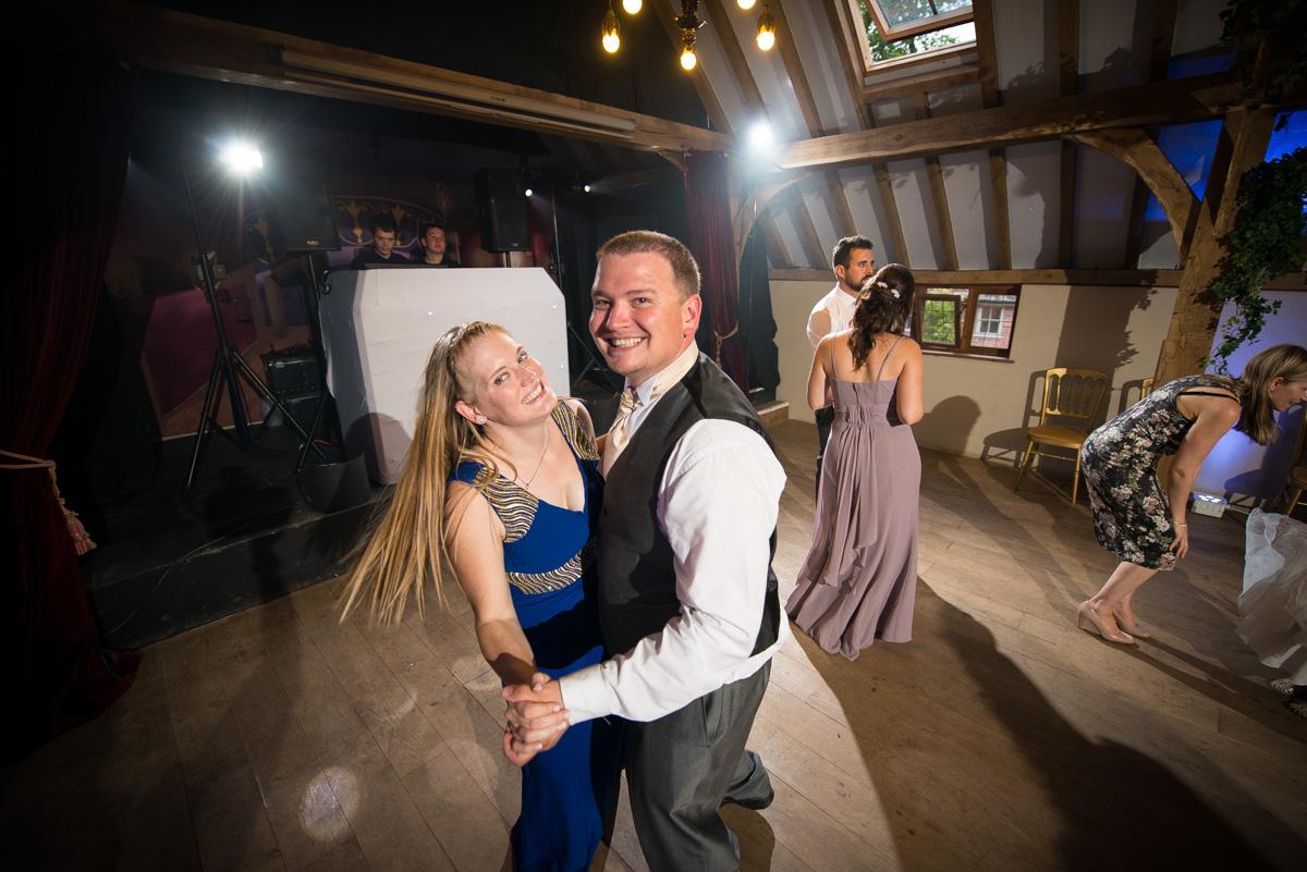Kentwell Hall Wedding Suffolk - Abi & Gareth -77