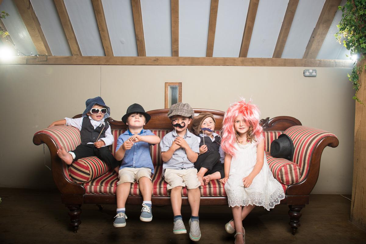 Kentwell Hall Wedding Suffolk - Abi & Gareth -80