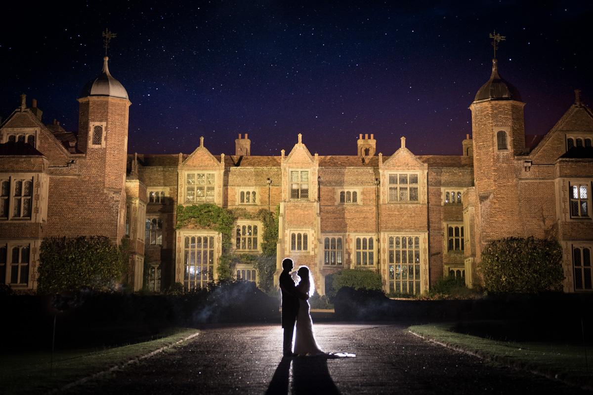 Kentwell Hall Wedding Suffolk - Abi & Gareth -86