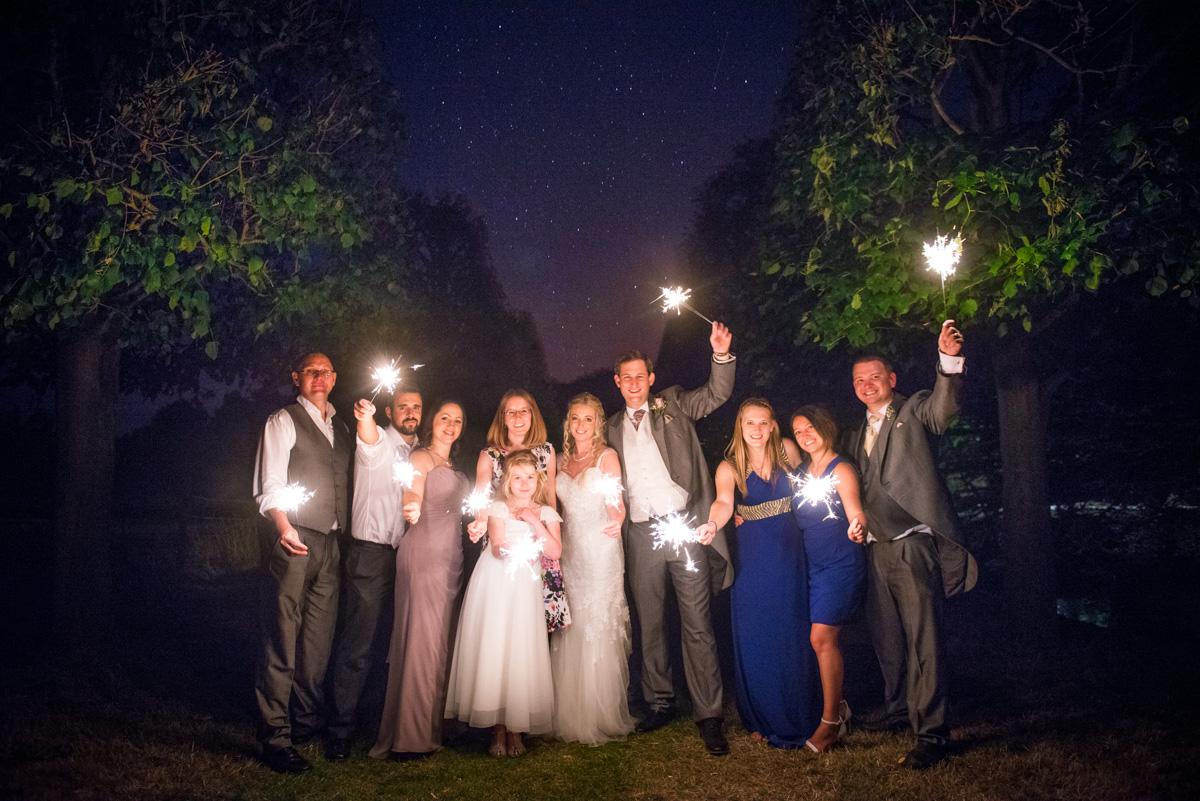 Kentwell Hall Wedding Suffolk - Abi & Gareth -87