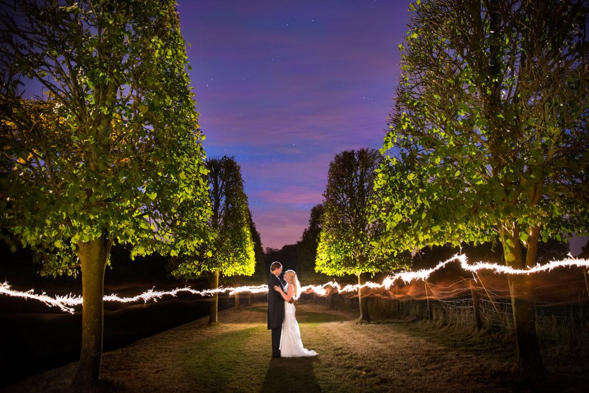 Kentwell Hall Wedding Suffolk - Abi & Gareth -88