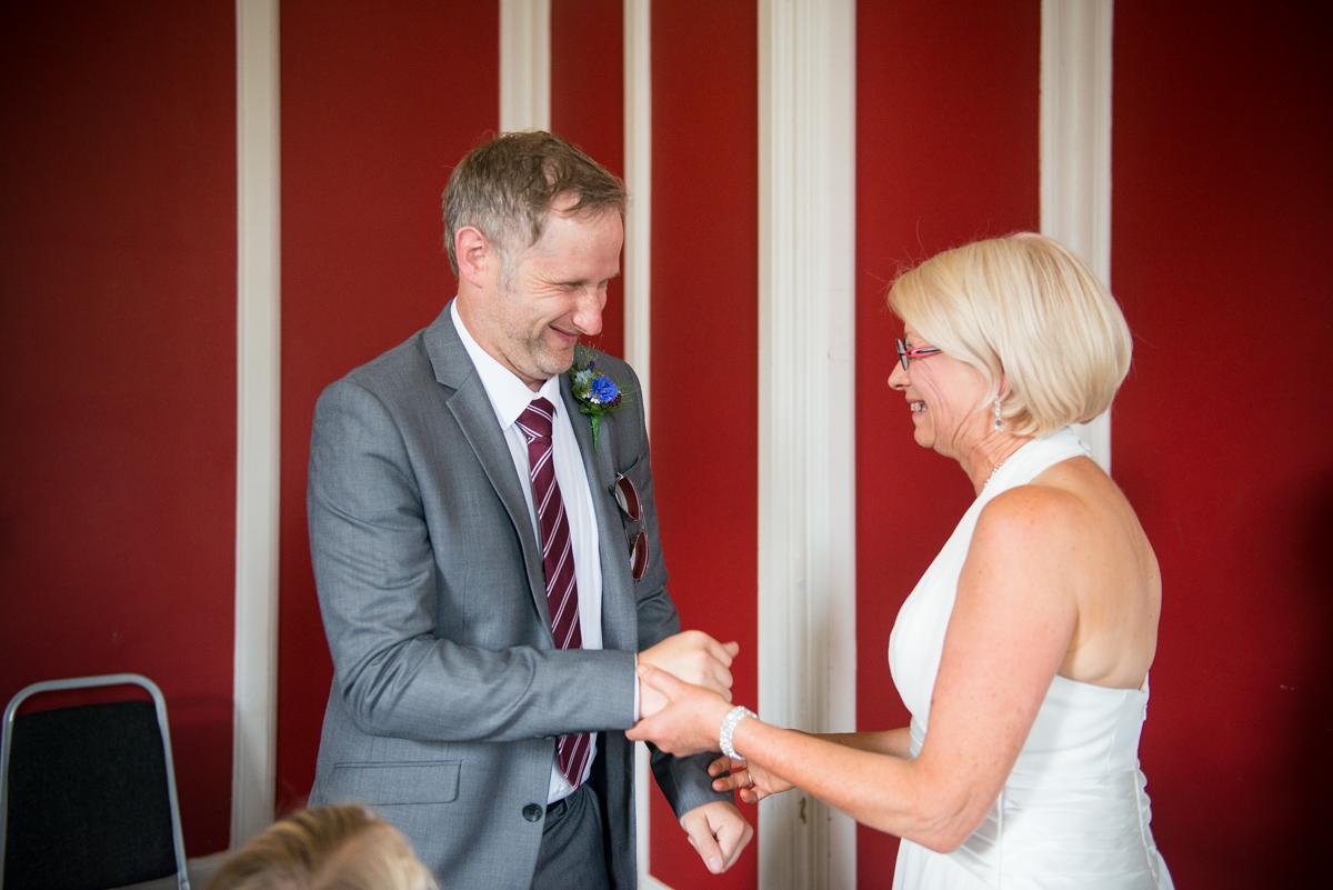 Cambridge Union Society Wedding - Carrie & Steve-15