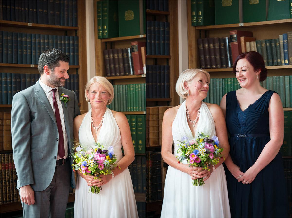 Cambridge Union Society Wedding - Carrie & Steve-19 copy