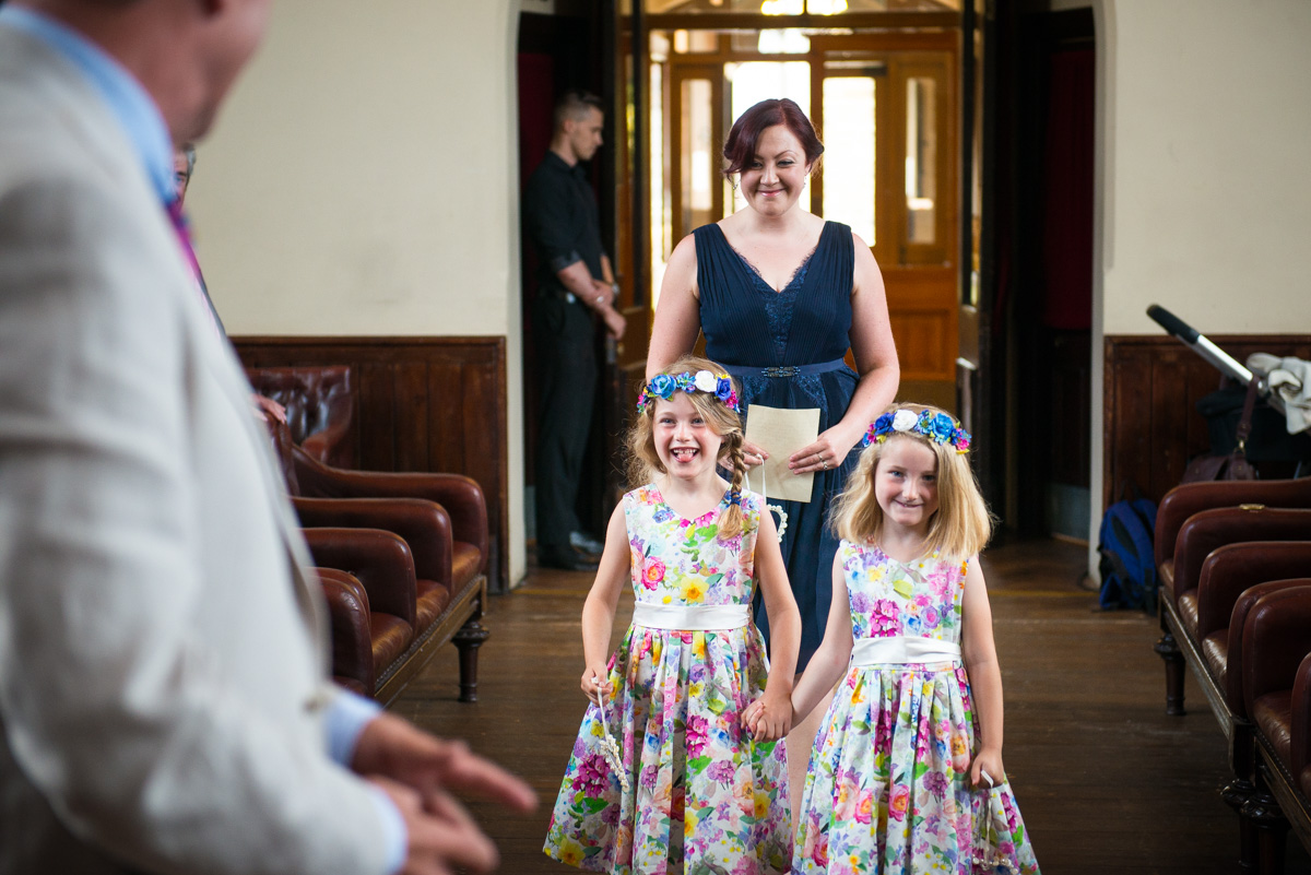 Cambridge Union Society Wedding - Carrie & Steve-20