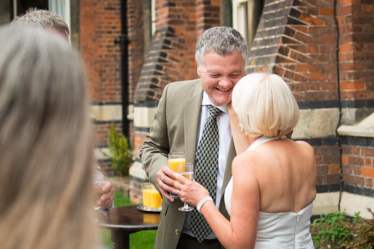 Cambridge Union Society Wedding - Carrie & Steve-31