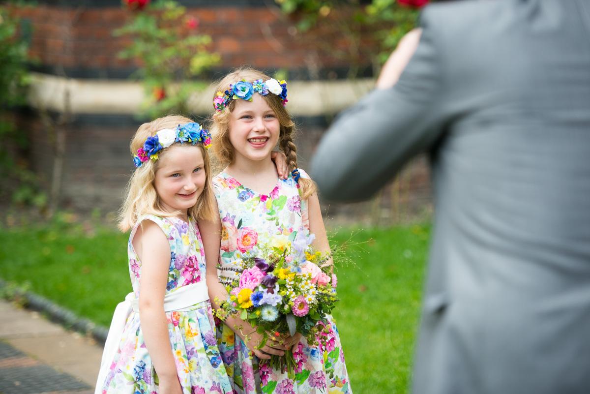 Cambridge Union Society Wedding - Carrie & Steve-33