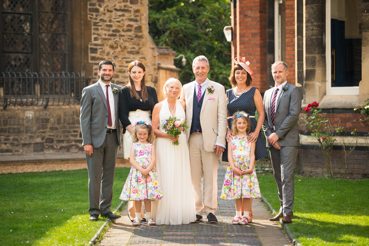 Cambridge Union Society Wedding - Carrie & Steve-43