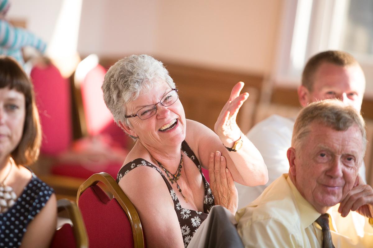 Cambridge Union Society Wedding - Carrie & Steve-55