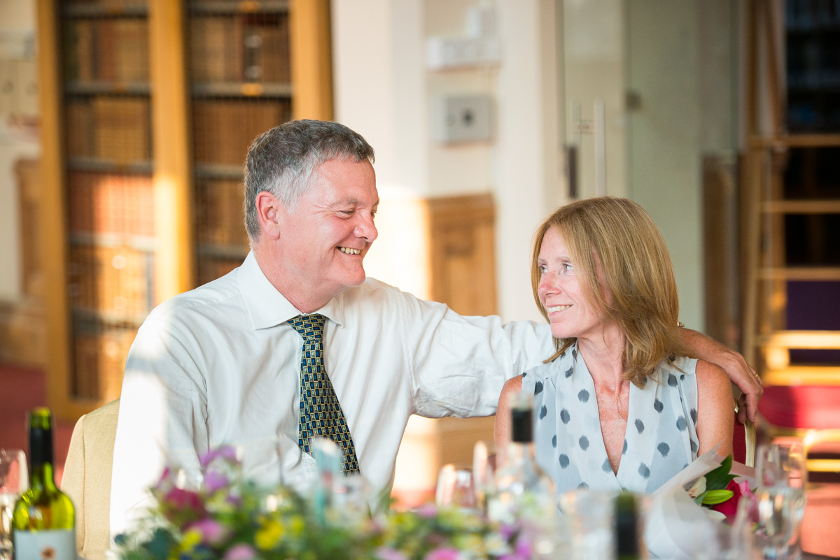 Cambridge Union Society Wedding - Carrie & Steve-58