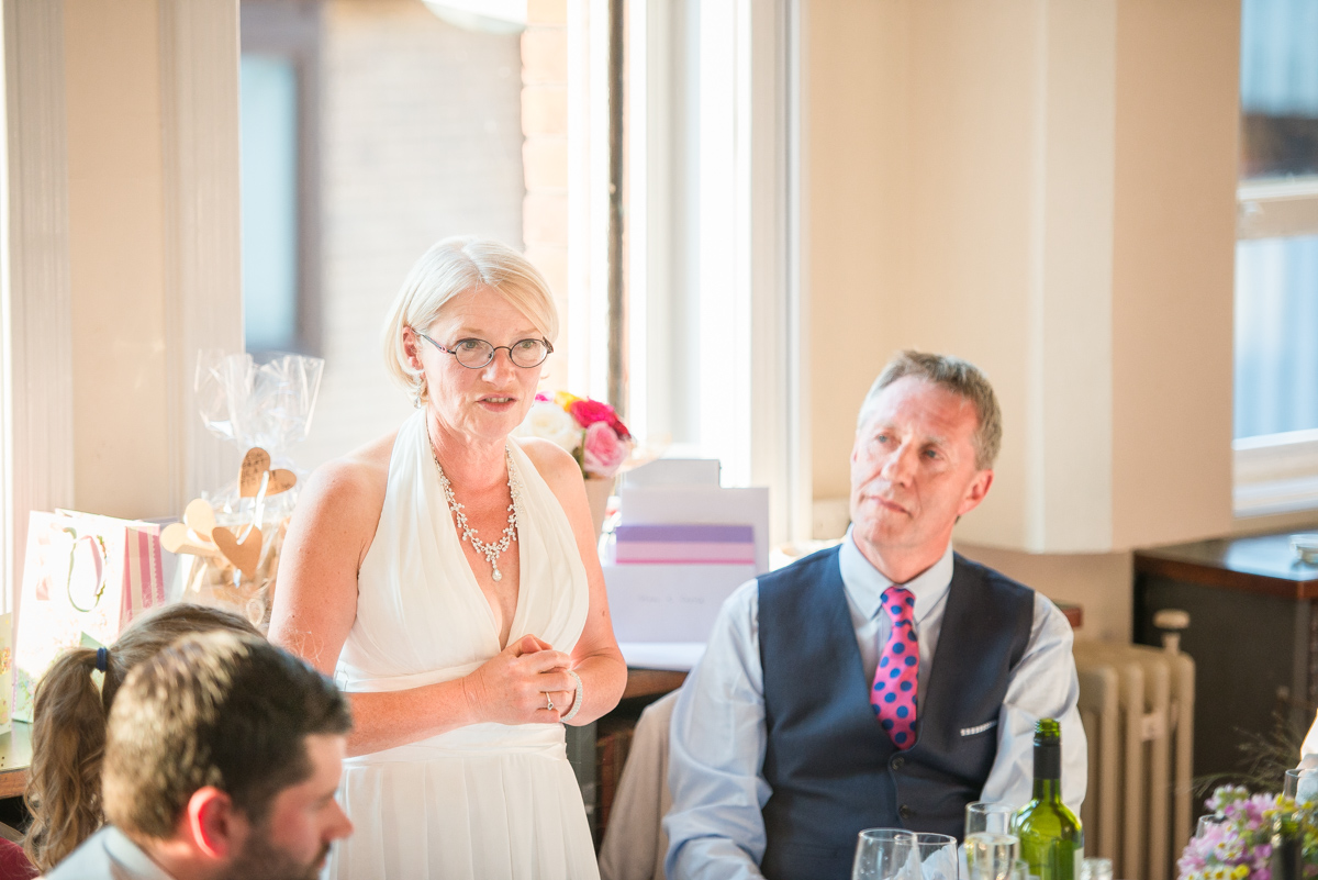 Cambridge Union Society Wedding - Carrie & Steve-60