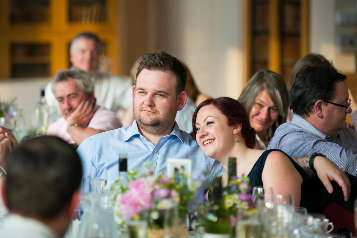 Cambridge Union Society Wedding - Carrie & Steve-62