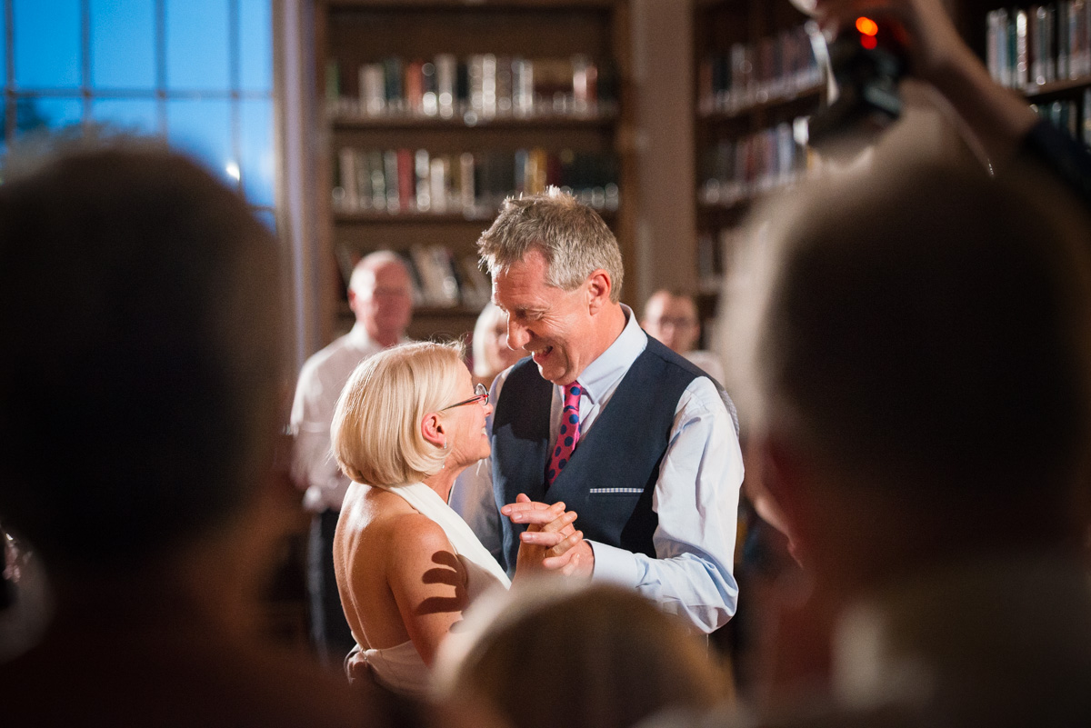 Cambridge Union Society Wedding - Carrie & Steve-73