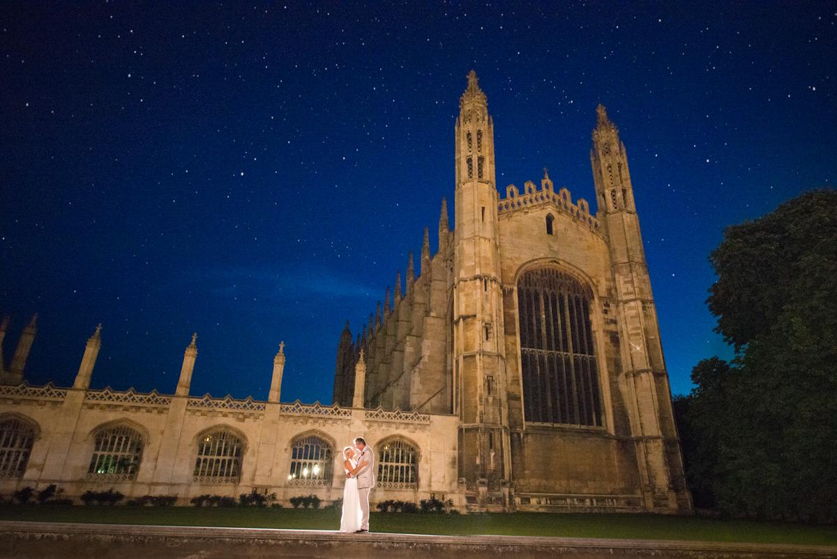 Cambridge Union Society Wedding - Carrie & Steve-75