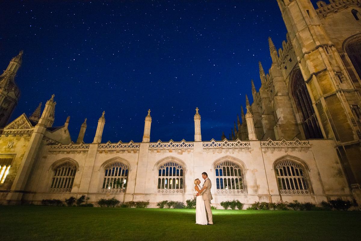 Cambridge Union Society Wedding - Carrie & Steve-76