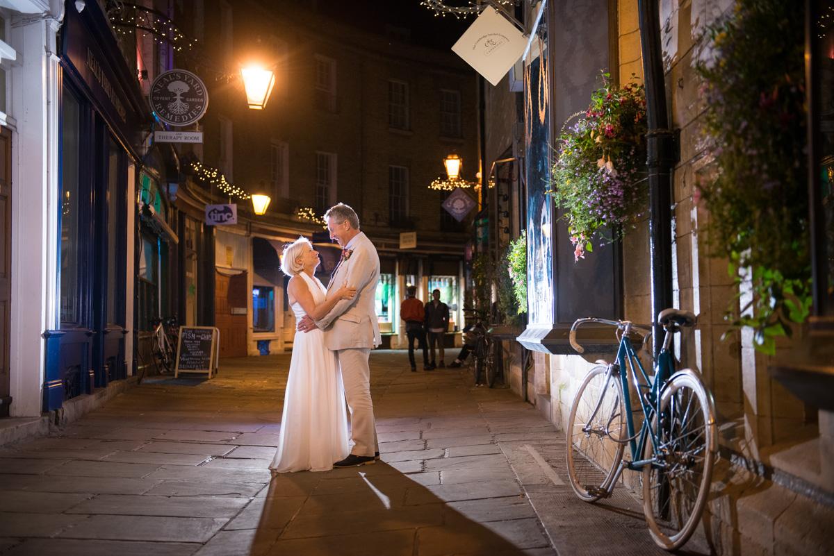 Cambridge Union Society Wedding - Carrie & Steve-78