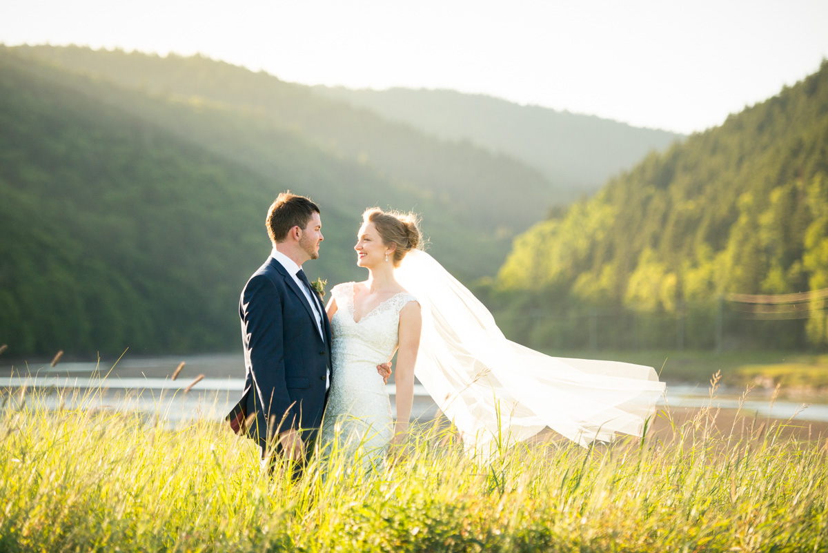 Fundy National Park Canada Wedding - Jen & Nick-67