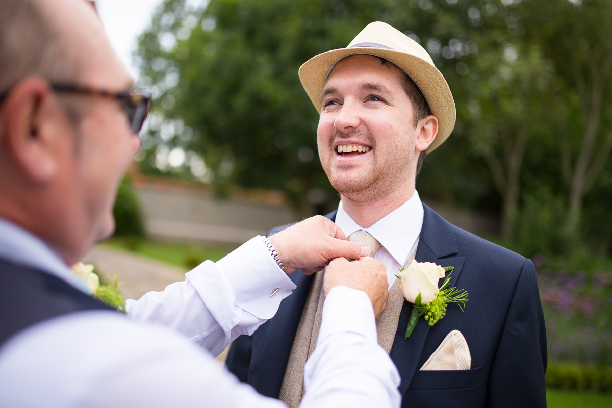 Houchins Wedding, Essex - Steffi & Adam-18