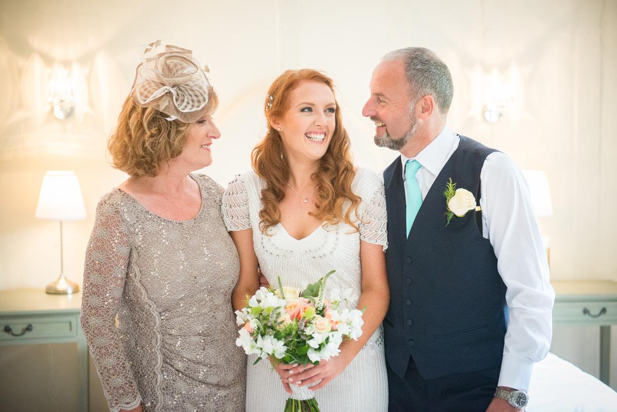 Houchins Wedding, Essex - Steffi & Adam-21