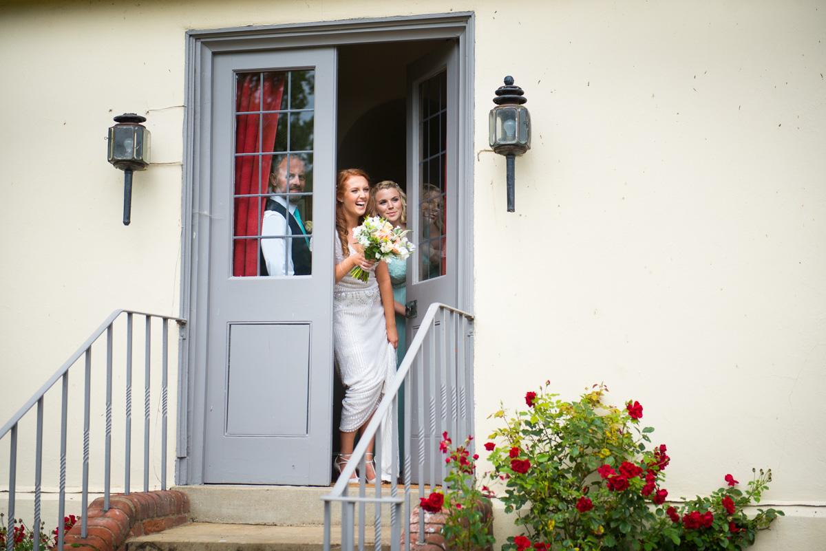 Houchins Wedding, Essex - Steffi & Adam-22