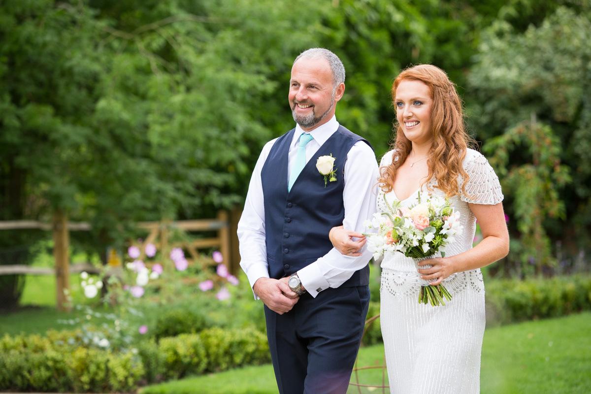 Houchins Wedding, Essex - Steffi & Adam-25