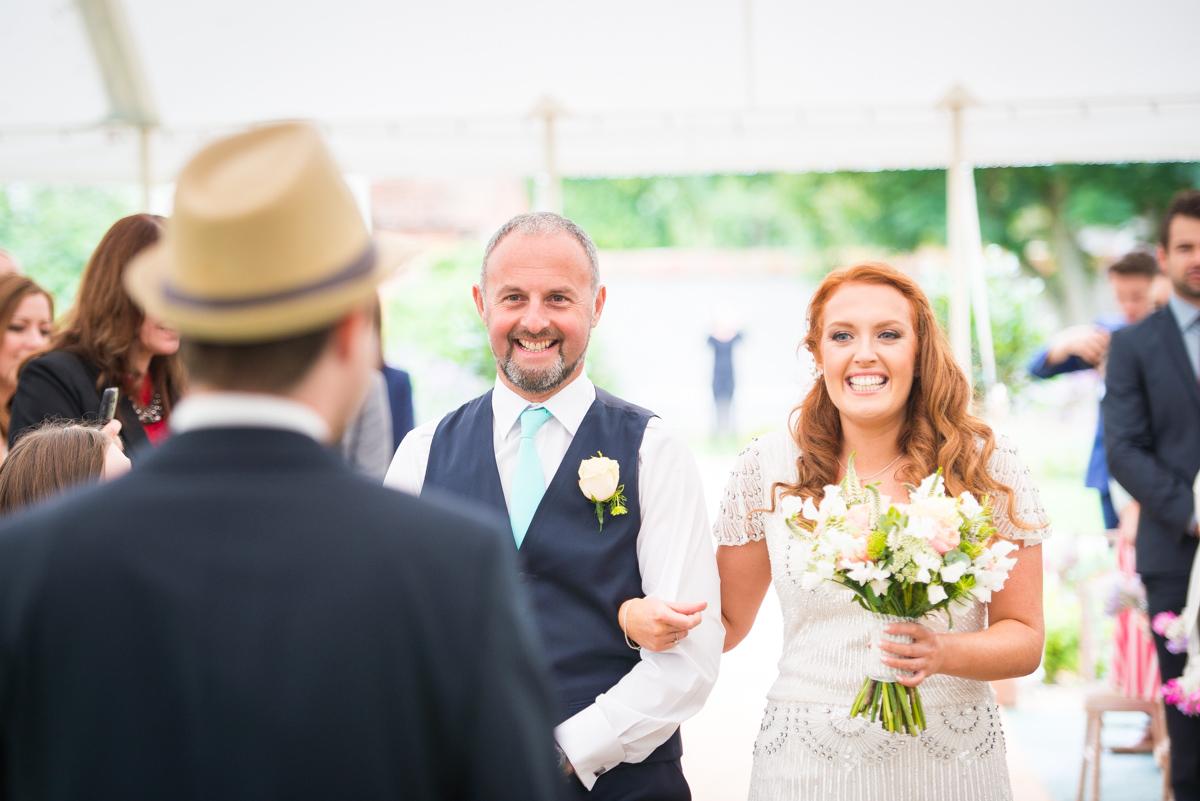 Houchins Wedding, Essex - Steffi & Adam-26