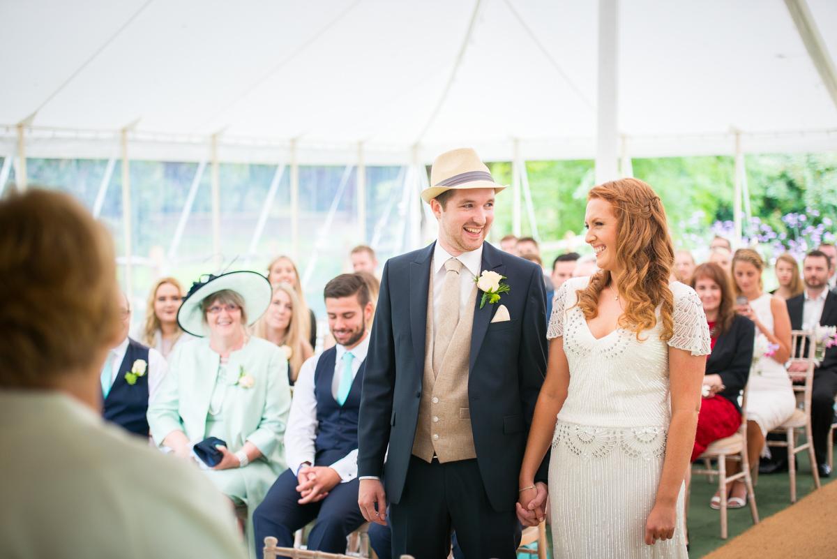 Houchins Wedding, Essex - Steffi & Adam-27