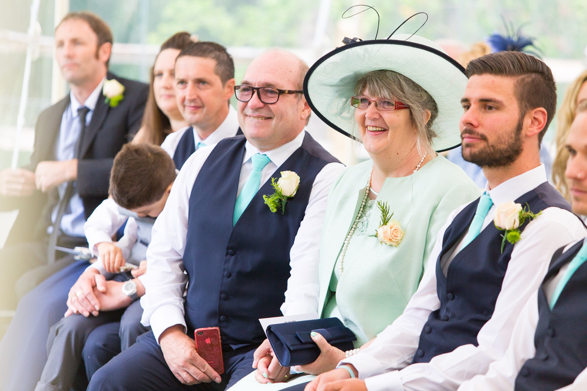 Houchins Wedding, Essex - Steffi & Adam-30