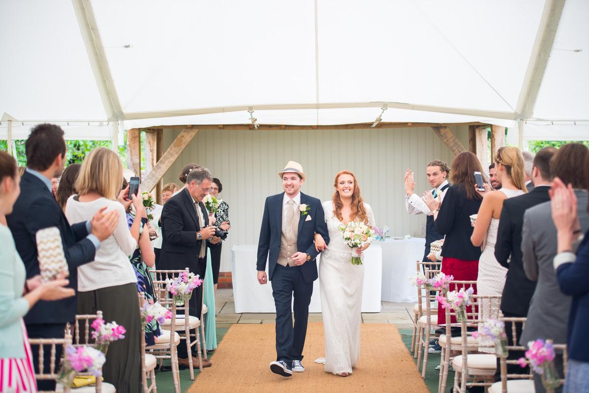 Houchins Wedding, Essex - Steffi & Adam-34