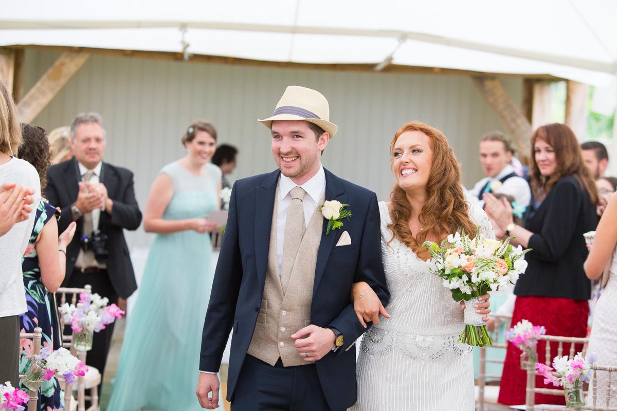 Houchins Wedding, Essex - Steffi & Adam-35